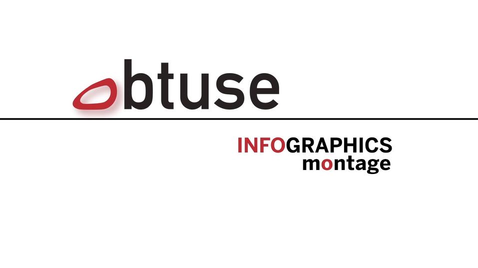 Infographics Montage