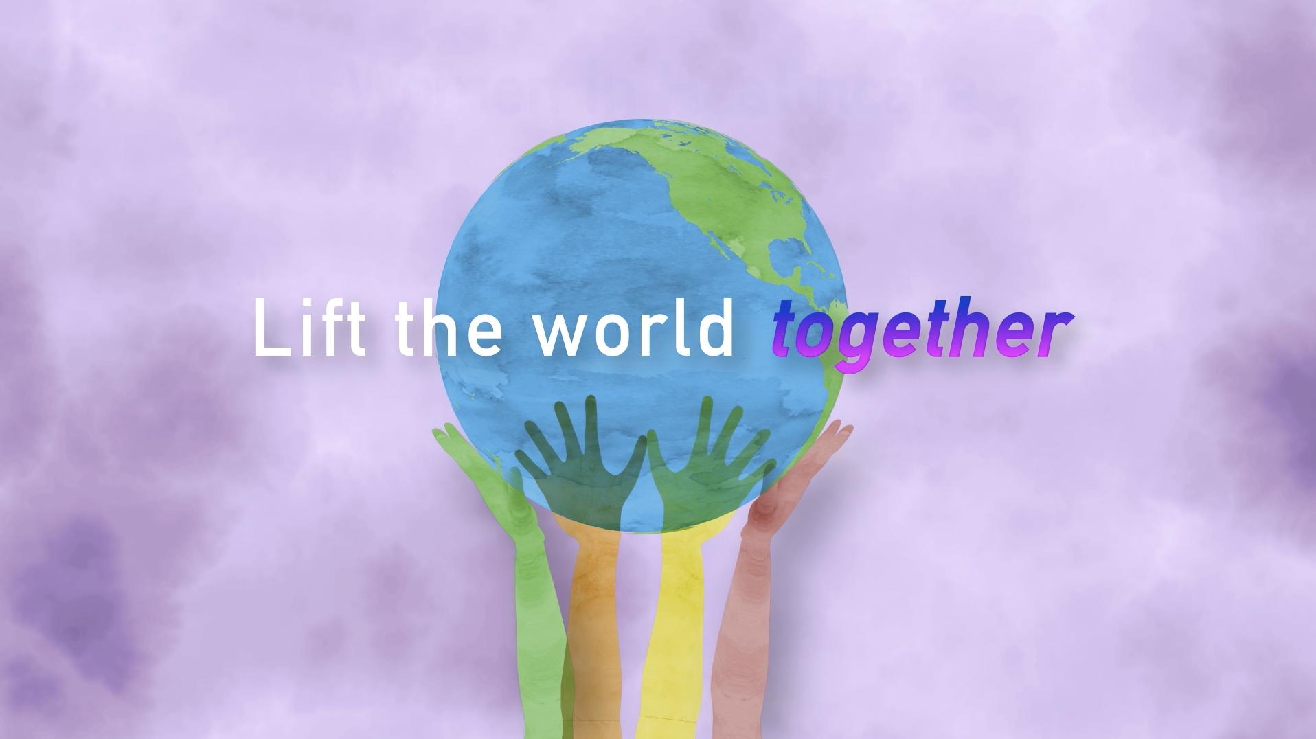 WIH HBA - Why We Give